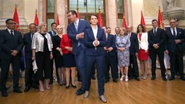 Mit ígértek és mit teljesítettek a szerb politikusok 2018-ban? - A cikkhez tartozó kép