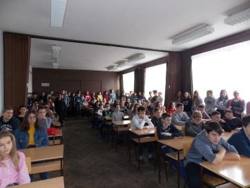 Zenta: Benépesült a Bolyai Téli Tábora - A cikkhez tartozó kép