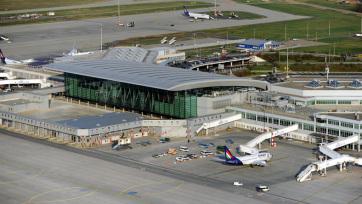 Újra rekordot döntött az utasforgalom 2018-ban a Liszt Ferenc repülőtéren - A cikkhez tartozó kép