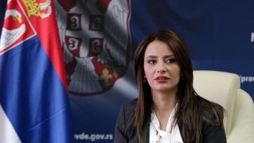 Kuburović: Továbbítottuk Pristinának az Ivanović-gyilkosság nyomozásáról szóló jegyzőkönyvet - A cikkhez tartozó kép