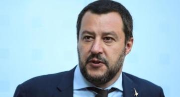 Italija: Salvini ne želi ni jednog od migranata koji su stigli na Maltu - A cikkhez tartozó kép