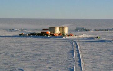 Több mázsa zöldséget takarítottak be a Német Űrközpont antarktiszi üvegházában - A cikkhez tartozó kép