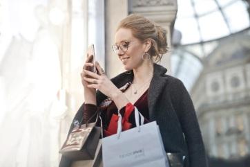 Digitalizálódik a kiskereskedelem is! - A cikkhez tartozó kép