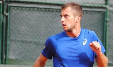 Tenisz: Györe László orosz ellenfelet kapott Melbourne-ben - A cikkhez tartozó kép