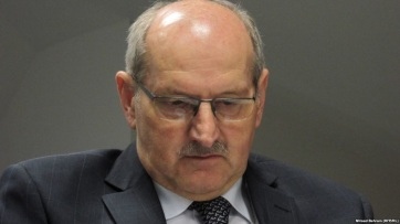 Horvátország leváltja bosznia-hercegovinai nagykövetét - A cikkhez tartozó kép