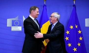 Juncker arra intette a román uniós elnökséget, ne exportálja belső konfliktusait - A cikkhez tartozó kép