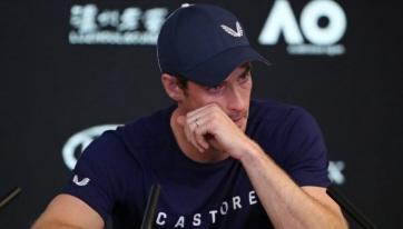 Tenisz: Andy Murray visszavonul - A cikkhez tartozó kép