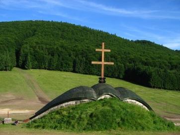 Rumunija: Papa Franjo će 1. juna držati misu na planinskom sedlu Čikšomljo - A cikkhez tartozó kép
