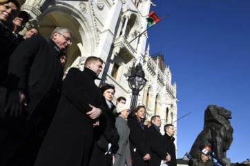 Sikertelen volt a magyar ellenzéki egyeztetés - A cikkhez tartozó kép
