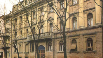 Szállodát alakítana ki a temesvári magyar házban az épület tulajdonosa - illusztráció