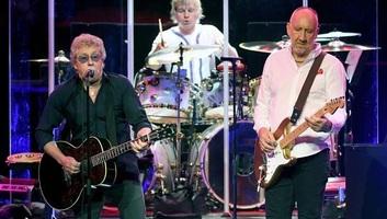 Új albumon dolgozik 13 év után a The Who - illusztráció
