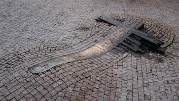 Jan Palach 50 éve gyújtotta fel magát Prágában - illusztráció