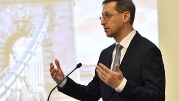 Varga Mihály: Több mint 10 százalékkal nőtt az állampapírok állománya - illusztráció
