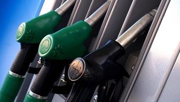 Emelkedett az üzemanyagok ára Magyarországon - illusztráció