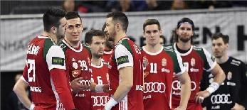 Férfi kézilabda-vb: Döntetlennel jutott a középdöntőbe a magyar válogatott - illusztráció