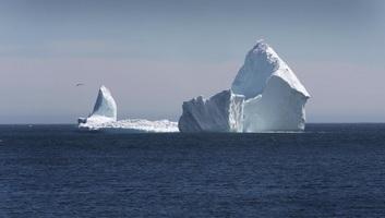 Soha nem olvadt ilyen gyorsan az Antarktisz jege - illusztráció