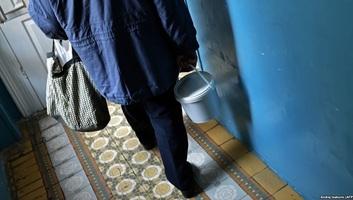 Szerbia: Állandósuló félelem a szegénységtől - illusztráció