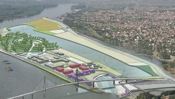 Újvidék: 24,6 millió dinár egy új híd projektjére - illusztráció