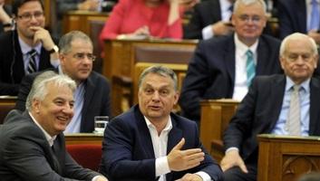 Semjén: A Fidesz-KDNP az Európai Unió legsikeresebb politikai konstrukciója - illusztráció