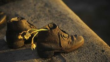 Mazsihisz: Függesszék fel a Dunába lőtt áldozatok maradványai utáni kutatást! - illusztráció