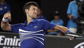 Australian Open: Đoković bejutott a harmadik fordulóba - illusztráció