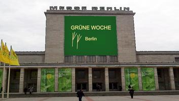 Elkezdődött Berlinben a világ legnagyobb mezőgazdasági vására - illusztráció
