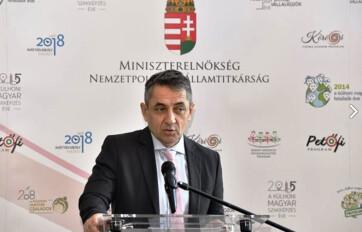 Potápi: Sikeres volt a külhoni magyar családok éve program - A cikkhez tartozó kép