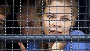 Őrizetbe vették Moszkvában az eszkortnőt, aki bizonyítékokat ígért az amerikai elnökválasztásba való beavatkozásról - illusztráció