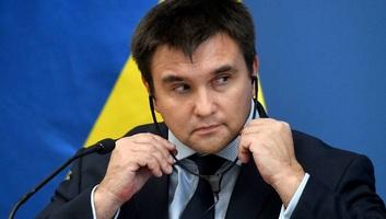 Ukrán külügyminiszter: Nem szabad engedni, hogy Moszkva manipulációra használja fel a Kercsi-szoros német és francia megfigyelését - illusztráció