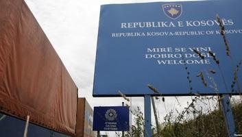 Pristinai hírportál: Koszovó nem vonja vissza a szerb és boszniai árukra kivetett védővámot - illusztráció