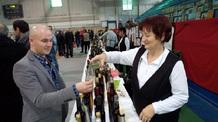 22. Vince-napi borverseny Temerinben: A késői fagykár ellenére minőséges borok készültek - illusztráció