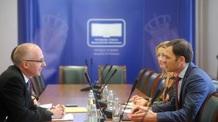 Németország 18,5 millió eurós tartozást engedett el Szerbiának - illusztráció
