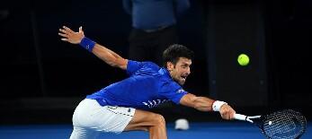 Australian Open: Đoković bejutott a negyeddöntőbe - illusztráció