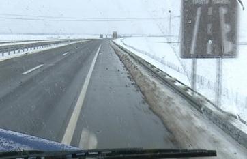 Napi fotó: Vajdaságban folyamatosan havazik,...