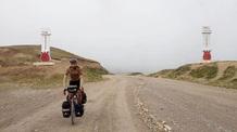 Élménybeszámoló Radvánszky János kerékpárostól Közép-Ázsiáról - illusztráció
