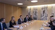 Szijjártó: a közép-európai országok ésszerű migrációs politikát folytatnak - illusztráció