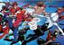 Ötleteik és karaktereik hozták el a Marvel-képregények aranykorát - miniatűr változat