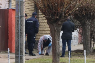 Gyilkosság történt Szabadkán, egy 41 éves nő az áldozat - A cikkhez tartozó kép