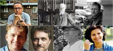 Kortárs írók műveit mutatják be Balatonfüreden - A cikkhez tartozó kép