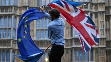 Brit sajtó: Theresa May február végéig kér időt tárgyalásokra - A cikkhez tartozó kép