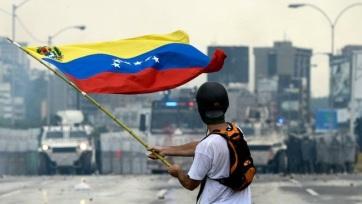 Washington és Moszkva is javaslatot terjesztene az ENSZ BT elé a venezuelai helyzet rendezésére - A cikkhez tartozó kép