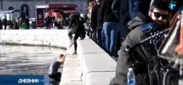 Tiltakozó jegyzék Horvátországnak a Zvezda játékosait ért spliti támadás miatt - A cikkhez tartozó kép