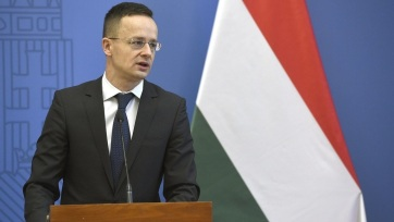 Sijarto: Brza evropska integracija Zapadnog Balkana je ekonomski i bezbednosni interes - A cikkhez tartozó kép