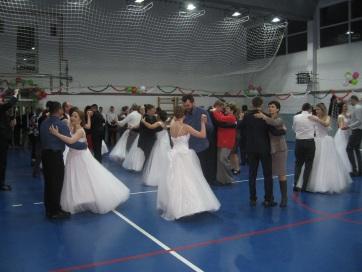 Szalagavató ünnepséget tartottak Muzslyán - A cikkhez tartozó kép
