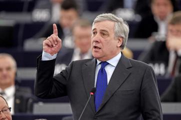 Felháborodást keltettek Horvátországban és Szlovéniában Antonio Tajani olasz politikus Isztriát és Dalmáciát éltető szavai - A cikkhez tartozó kép