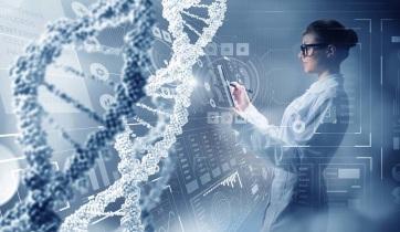 A gének befolyásolhatják a házasság minőségét - A cikkhez tartozó kép