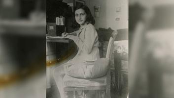 Felháborodást keltett Horvátországban, hogy Anne Frank naplóját kivették az iskolai programból - illusztráció
