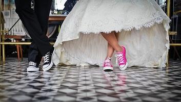 A legtöbb házasság Litvániában köttetik, a legkevesebb Szlovéniában - illusztráció