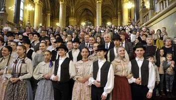 Kárpát-medencei Családszervezetek Szövetségének napja: Erős családok nélkül nincs sikeres Magyarország - illusztráció