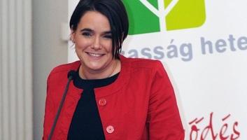 Novák Katalin bocsánatkérésre szólította fel a svéd szociális minisztert - illusztráció